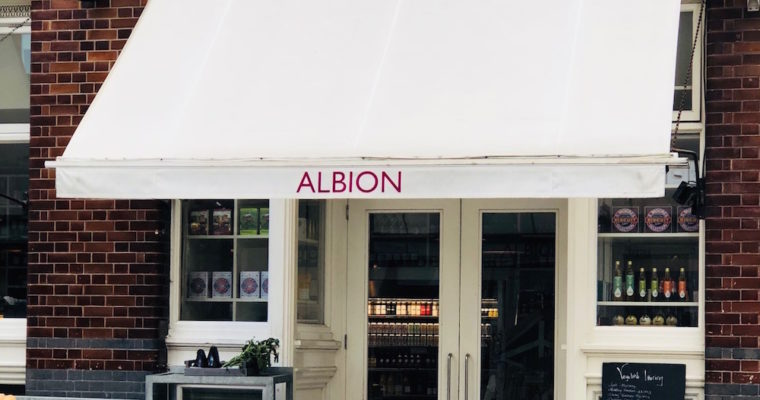 Albion – Shoreditch