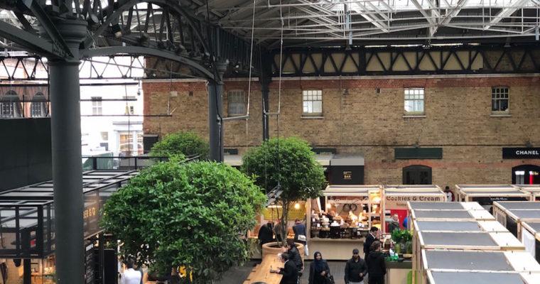 Old spitalfields